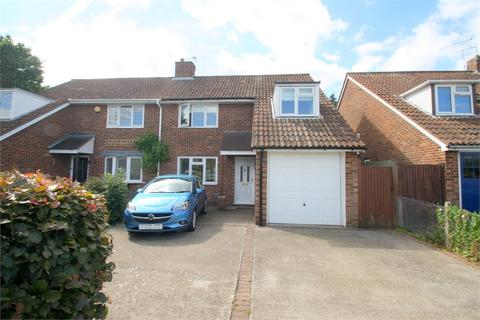 3 bedroom semi-detached house for sale - Commercial Road, STAINES-UPON-THAMES, Surrey