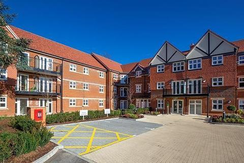 2 bedroom flat for sale - Rutherford House, Marple Lane, Chalfont St Peter, SL9