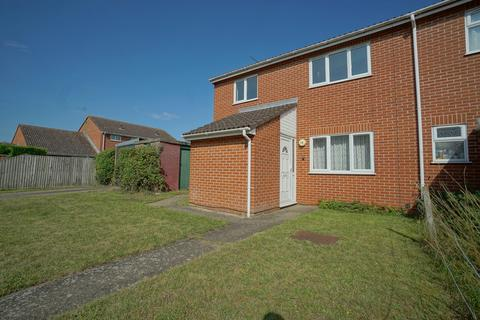 3 bedroom end of terrace house for sale - Common Lane, Beccles