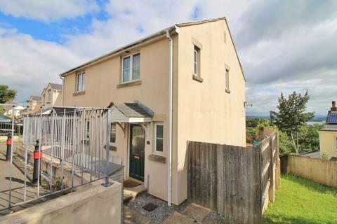 2 bedroom semi-detached house for sale - Bishops Close, Saltash