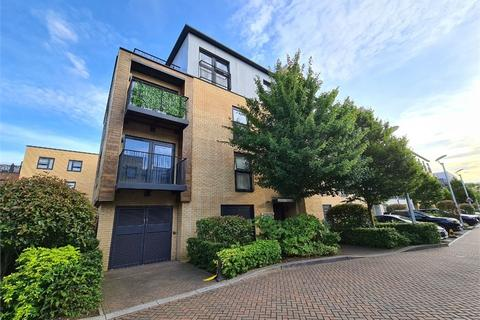 2 bedroom flat for sale - Brindley Court, Hitchin Lane, Stanmore, Greater London