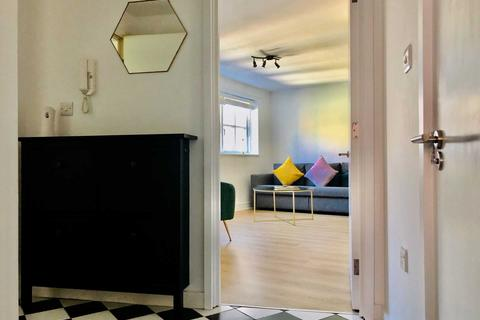 1 bedroom apartment for sale - St. Thomas Street, Oxford