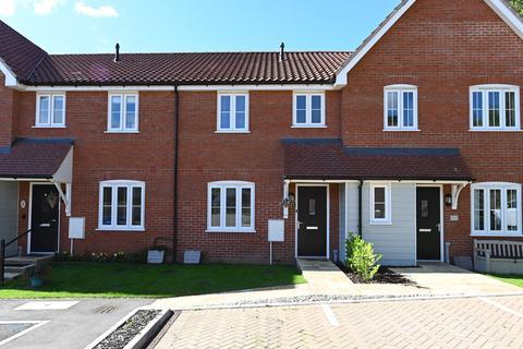 2 bedroom terraced house for sale - Framlingham, Suffolk