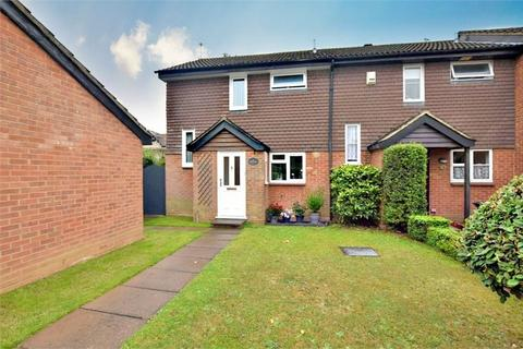 2 bedroom end of terrace house for sale - Furtherfield, ABBOTS LANGLEY, Hertfordshire