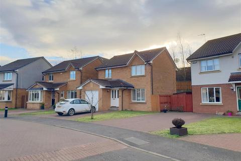 3 bedroom detached house to rent - Canonbie Avenue, East Kilbride