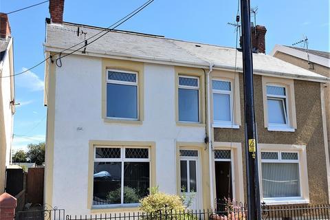 3 bedroom semi-detached house for sale - Heol Fach, North Cornelly, Bridgend, Mid Glamorgan