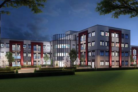 1 bedroom apartment for sale - Streetsbrook Road, Solihull