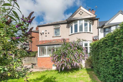 3 bedroom semi-detached house for sale - Renshaw Road, Greystones