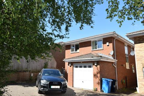 4 bedroom detached house for sale - 22 Carroll Close, Branksome