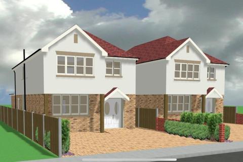 4 bedroom detached house for sale - Evelyn Road, Hockley