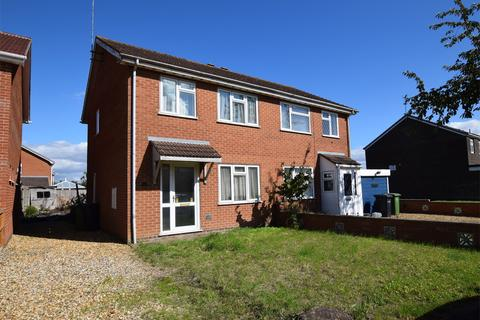 3 bedroom semi-detached house for sale - Clifford Burman Close, King's Lynn