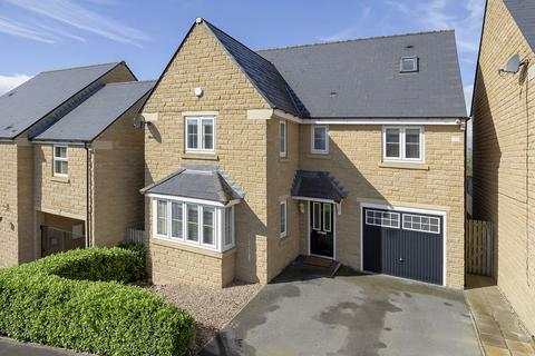 5 bedroom detached house for sale - Honey Pot Drive, Baildon