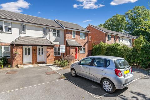 2 bedroom terraced house for sale - The Limes, Ashford