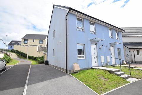 2 bedroom semi-detached house for sale - 59 Crompton Way, Ogmore-By-Sea, Bridgend County Borough, CF32 0QF