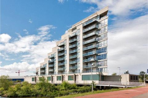 2 bedroom apartment for sale - Flat 6, The Watermark, Ferry Road, Cardiff Bay, CF11 0JU
