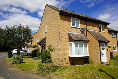 2 bedroom end of terrace house for sale - The Rowans, Milton