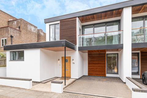 4 bedroom semi-detached house to rent - Manfred Road , Putney