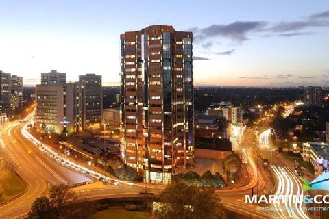 2 bedroom penthouse to rent - 1 Hagley Road, Birmingham, B16