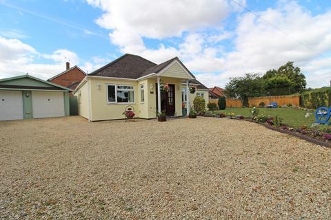 3 bedroom detached bungalow for sale - Milton Road, Sutton Courtenay