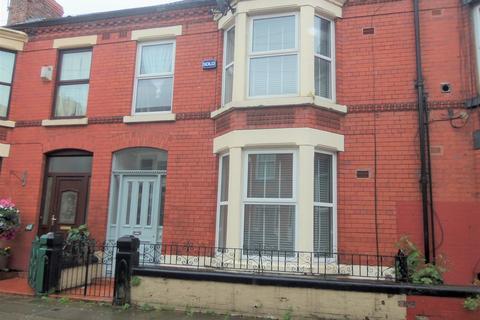 4 bedroom terraced house for sale - Karslake Road, Allerton, Liverpool