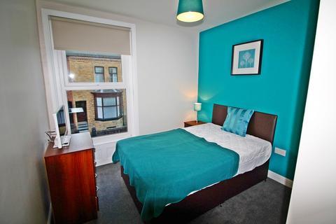 Studio to rent - Room 18 Waterloo Road, Runcorn