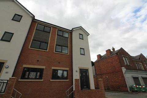 3 bedroom townhouse to rent - Bethel Court, Ferryhill, Co Durham