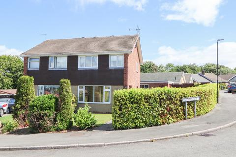 3 bedroom semi-detached house to rent - Meadow Hill Road, Hasland, Chesterfield