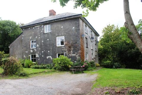 Studio to rent - East Hill House, St Germans
