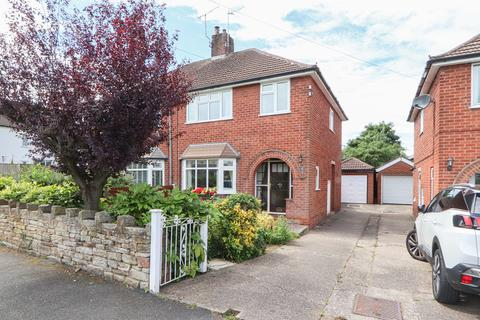 3 bedroom semi-detached house for sale - Yew Tree Drive, Somersall