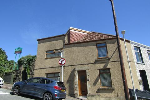 2 bedroom end of terrace house for sale - Convent Street, Swansea, City And County of Swansea.