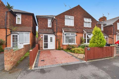 2 bedroom end of terrace house for sale - Glover Road, Willesborough, Ashford