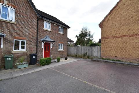 3 bedroom semi-detached house for sale - Wood Lane, Kingsnorth, Ashford