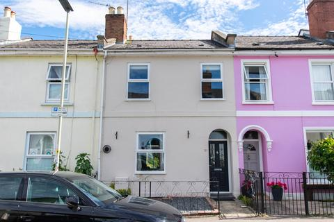 2 bedroom terraced house to rent - Roman Road, Cheltenham GL51 8AB