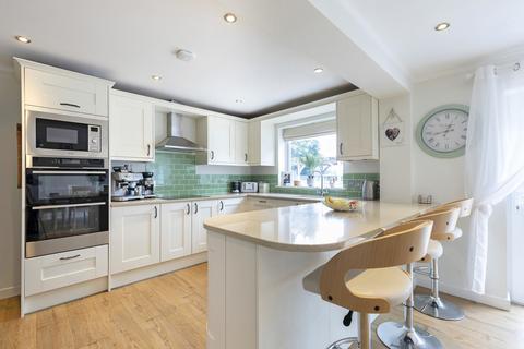 4 bedroom semi-detached house for sale - Maple Drive, Cheltenham GL53 8PG