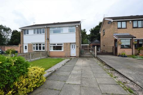 3 bedroom semi-detached house for sale - Woodgarth, , Leigh, WN7 4TF