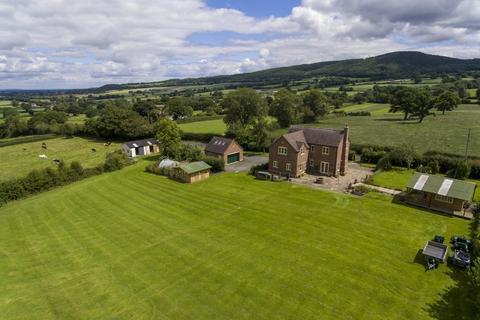 4 bedroom detached house for sale - Drury Lane, Minsterley, Shrewsbury, SY5 0EL