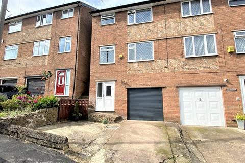 3 bedroom semi-detached house for sale - Jardine Street, Sheffield