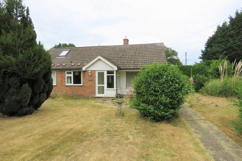 3 bedroom detached bungalow to rent - Westerfield Road, Westerfield