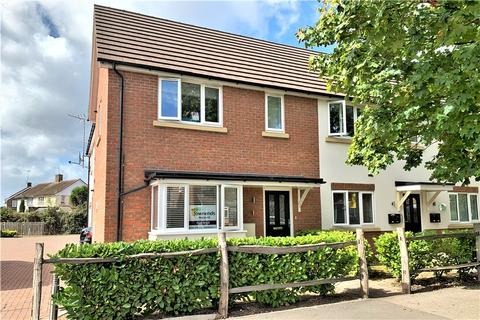 1 bedroom apartment for sale - Hadrian Way, Stanwell, Staines-upon-Thames, Surrey, TW19