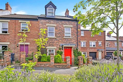 5 bedroom end of terrace house for sale - The Sidings, Durham, Durham, DH1