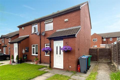 2 bedroom semi-detached house for sale - The Mews, Miles Platting, Manchester, Greater Manchester, M40