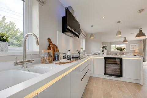 4 bedroom detached house for sale - Plot 37 The Mill, Home Farm, Exeter