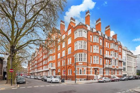 Studio to rent - Bedford Court Mansions, Bedford Avenue, London, WC1B