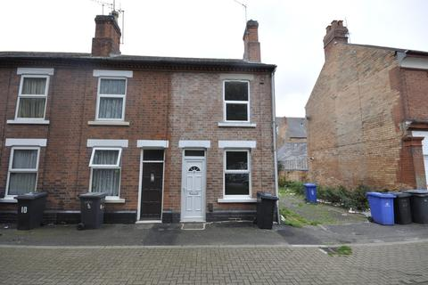 2 bedroom end of terrace house to rent - Taylor Street, Derby