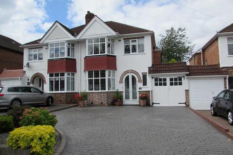 3 bedroom semi-detached house for sale - Bourton Road, Olton