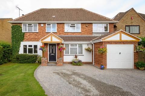 4 bedroom detached house for sale - Broadfern Road, Knowle