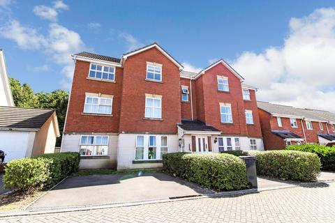 2 bedroom apartment to rent - Carter Close, Groundwell, Swindon