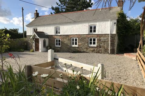 3 bedroom cottage for sale - Barkla Shop, St. Agnes