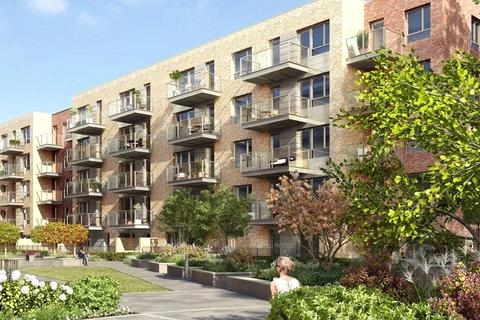 1 bedroom flat for sale - Smithfield Square, Crouch End, N8