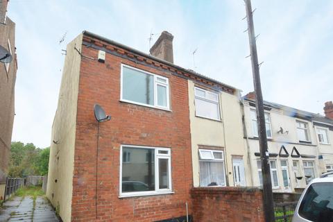 2 bedroom semi-detached house to rent - Main Road, Pye Bridge